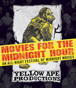 Movies For The Midnight Hour