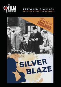 Silver Blaze (aka Murder at the Baskervilles)