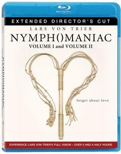 Nymphomaniac 1 & 2