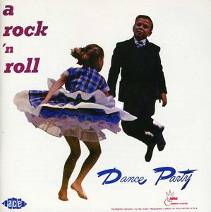 A Rock 'N' Roll Dance Party [Import]