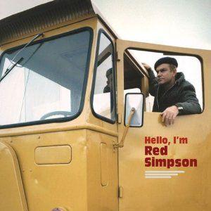 Hello, I'm Red Simpson