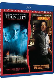 Identity /  Vacancy