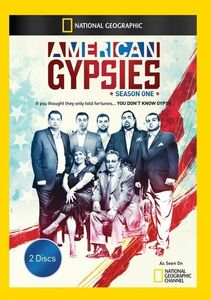 American Gypsies Season 1