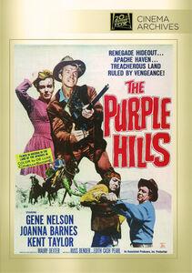 The Purple Hills
