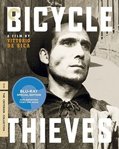 Bicycle Thieves (Criterion Collection)