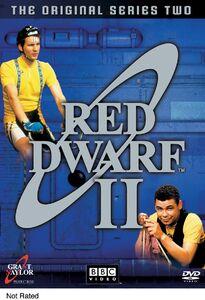 Red Dwarf: Series 2