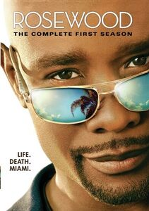 Rosewood: The Complete First Season