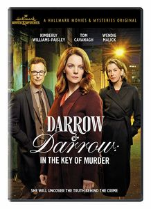 Darrow & Darrow: In the Key of Murder
