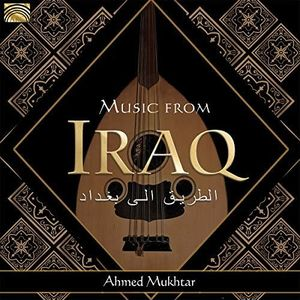 Music from Iraq
