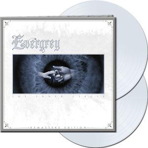 The Inner Circle (White Vinyl)