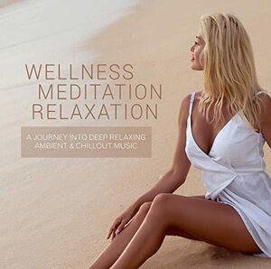 Wellness Meditation Relaxation
