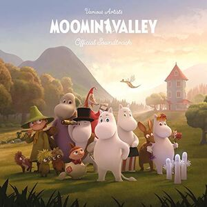 Moomin Valley (Original Soundtrack) [Import]