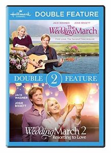 Hallmark Double Feature: Wedding March 1 And 2