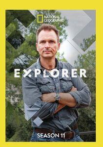 Explorer: Season 11