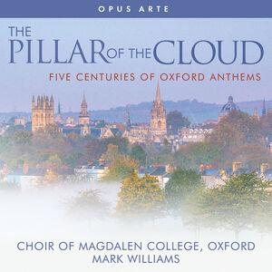 Pillar of the Cloud