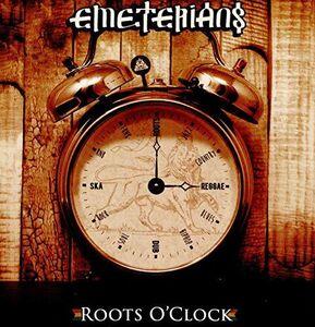 Roots O'Clock [Import]