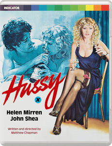 Hussy [Import]