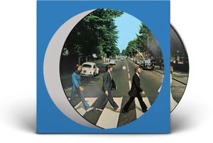Abbey Road Anniversary (Picture Disc)