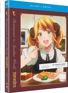 Restaurant To Another World: The Complete Series