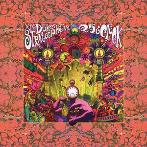25 O'Clock [200-Gram Vinyl] [Import]