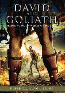David And Goliath-Classic