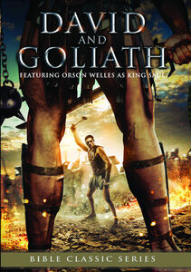 David And Goliath-Classic