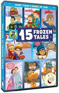 PBS KIDS: 15 Frozen Tales