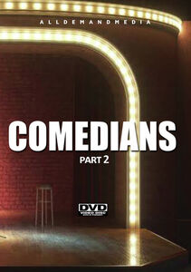 Comedians 2