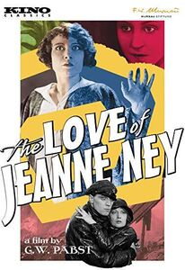 The Love of Jeanne Ney