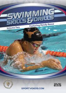 Swimming Skills And Drills, Vol. 2