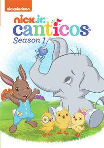 Canticos: Season 1
