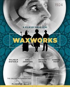 Waxworks (Das Wachsfigurenkabinett)