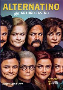 Alternatino With Arturo Castro: Season 1