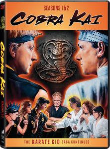 Cobra Kai: Seasons 1 & 2