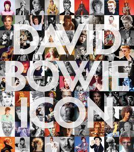 DAVID BOWIE ICON
