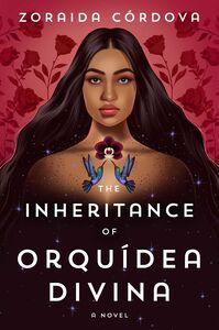 INHERITANCE OF ORQUIDEA DIVINA
