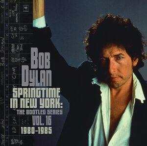 Springtime In New York: The Bootleg Series Vol. 16 (1980-1985) (2CD)
