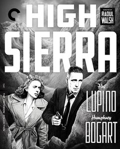 High Sierra (Criterion Collection)