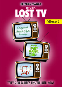 Lost TV: Collection 7