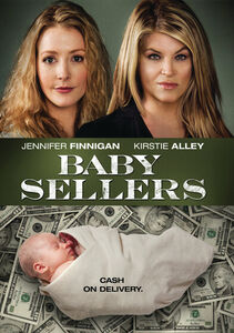 Lifetime Original Movie Babysellers