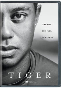 Tiger: Parts One And Two