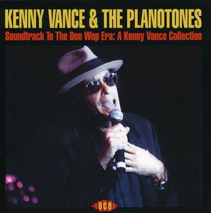 Soundtrack To The Doo Wop Era - A Kenny Vance Collection [Import]
