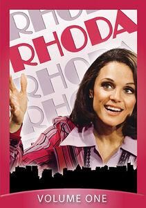 Rhoda: Volume 1
