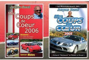 Mes Coups De Coeur 2005-2006