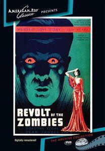 Revolt of Zombies