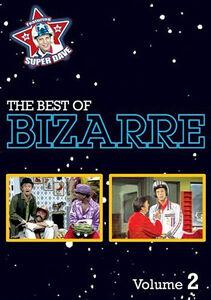 The Best of Bizarre: Volume 2 (Uncensored) [Import]