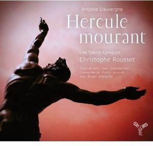 Hercule Mourant