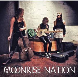 Moonrise Nation
