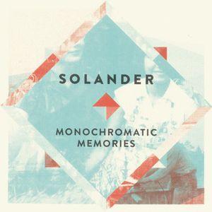 Monochromatic Memories [Import]