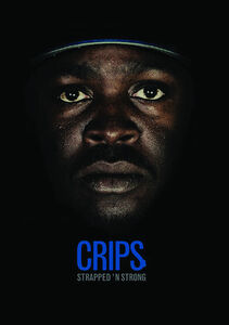 Crips: Strapped N Strong